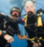 Master Scuba Diver Trainer MSDT