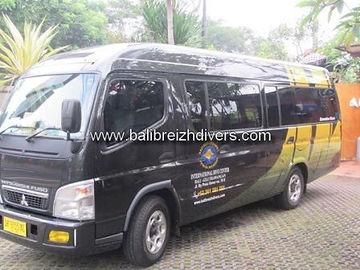 Bus BALI BREIZH DIVERS
