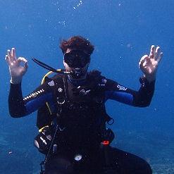 cours plongeur padi bali