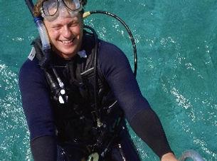 scuba diving discovery safari tour