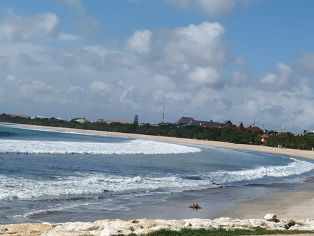 Bali et le COVID-19