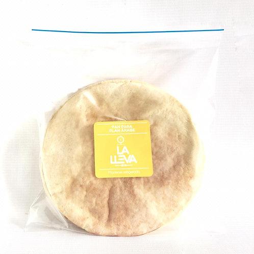 Pan Pita x 5 unidades