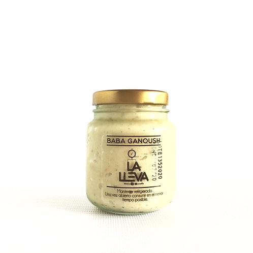Baba ganoush 130ml