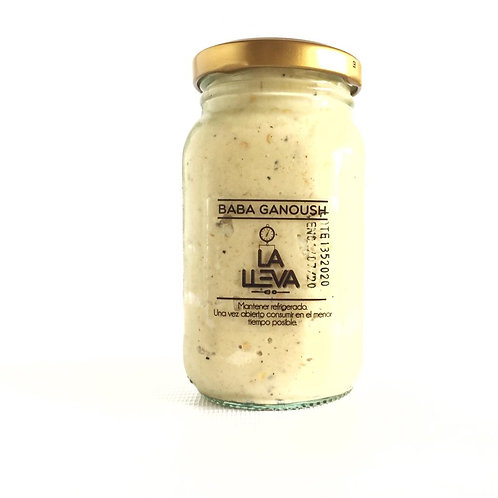 Baba ganoush 250ml