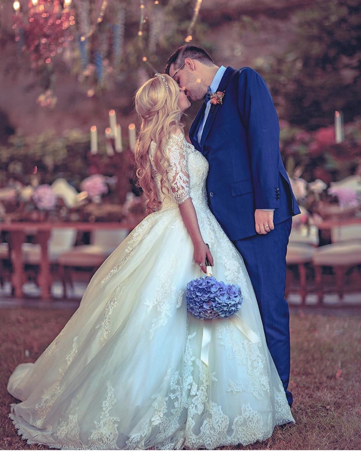 Noie Beauty Destination Wedding