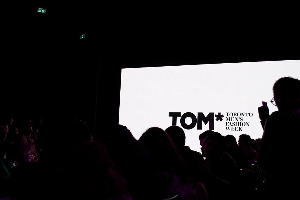 Noie Fashion: TOM* Toronto Men's Fashion Week