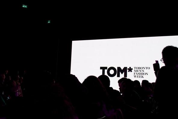 I am Tom*...