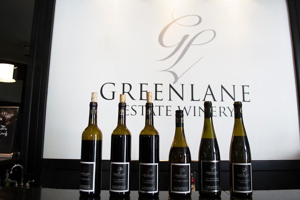Noie Lifestyle: GreenLane Estate Winery