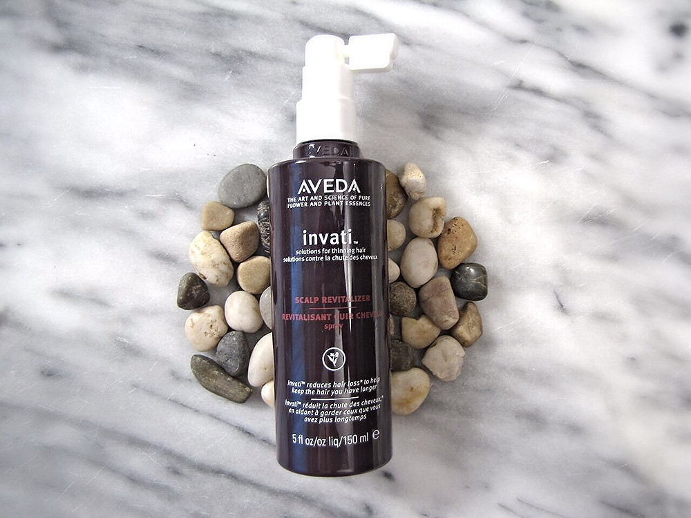 Noie Beauty Aveda Invati Scalp Rivitailizer
