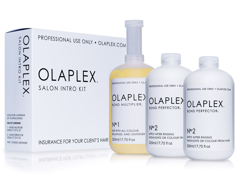 Olaplex Salon Intro Kit Purchase Link