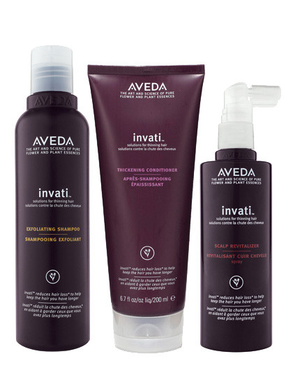 Purchase the Invati Line
