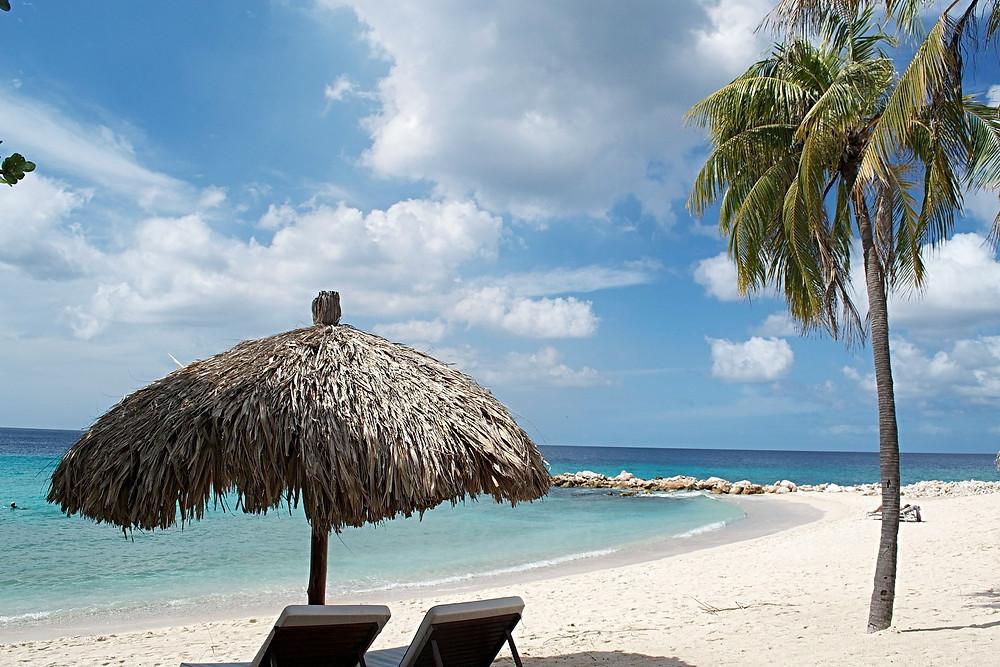 Noie Vacation Curacao, Beach life on Moomba Beach Club