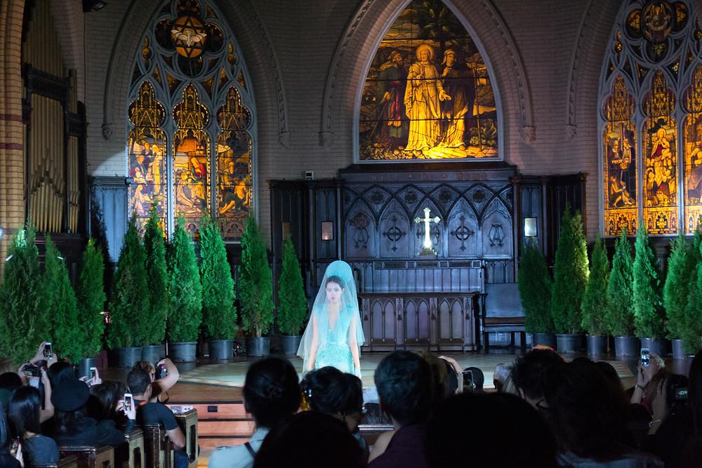 Noie Fashion: Amato Couture fashion and religion