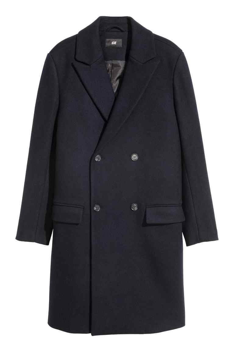 Purchase the H&M Oversized Coat