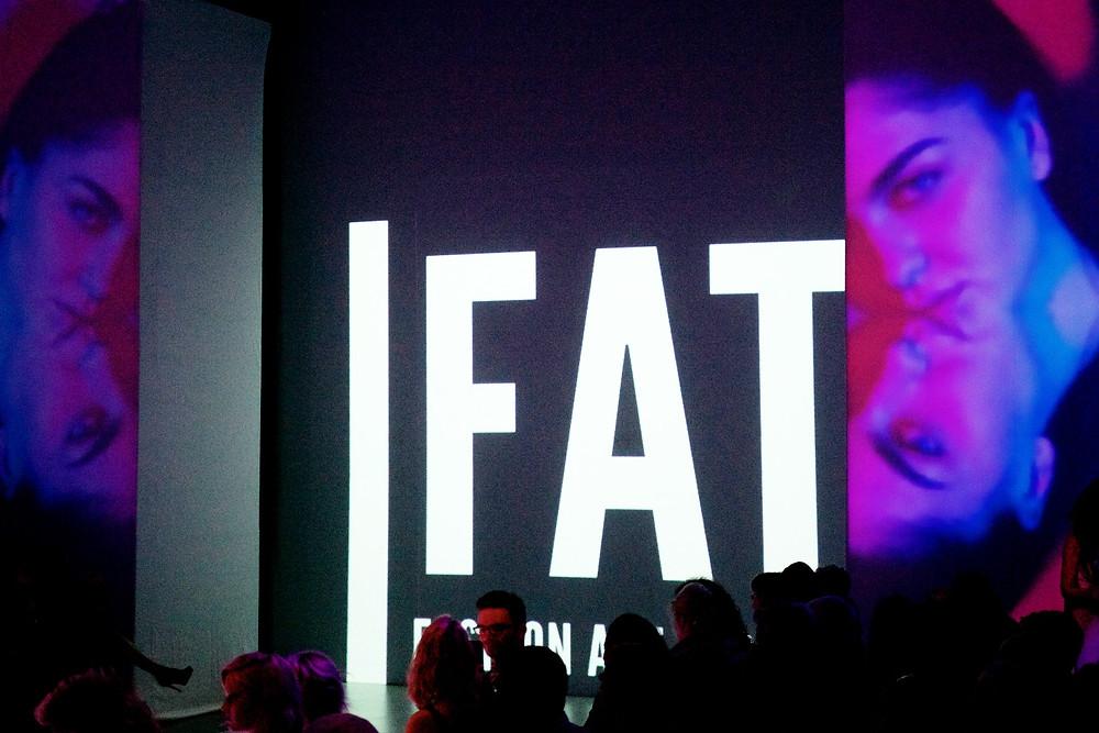 Noie Fashion: Fashion Art Toronto (FAT)