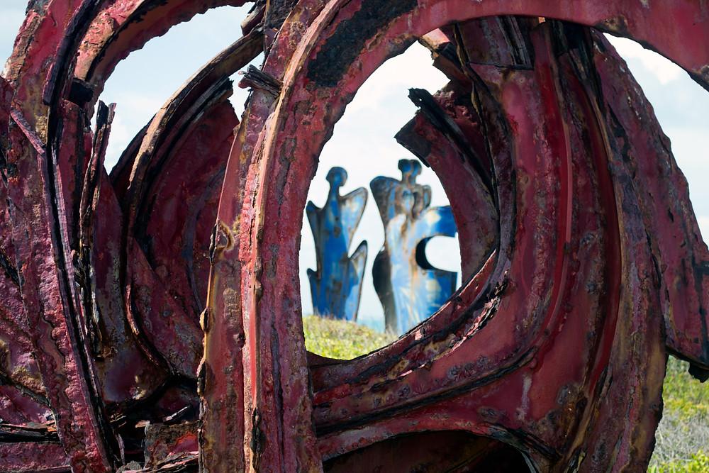 Noie Lifestyle: Punta Sur Sculpture Garden