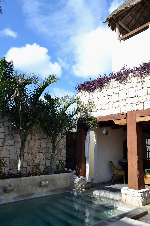 Noie Lifestyle: Magi Azul Beach House
