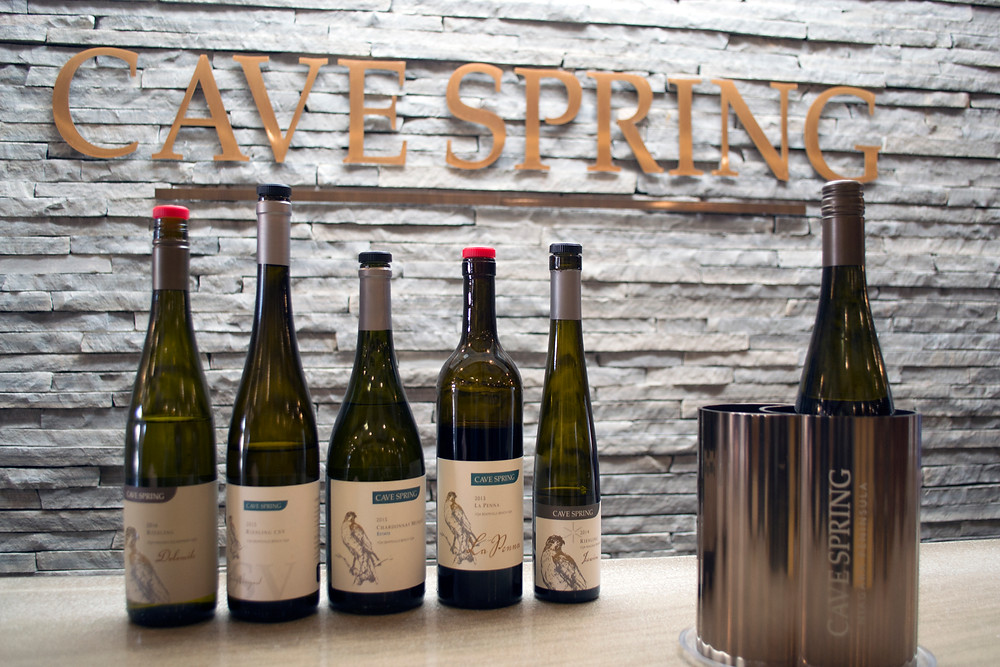 Noie Lifestyle: CaveSpring Cellers