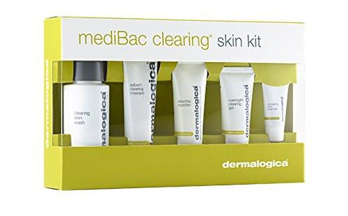 Noie Beauty: Dermalogica Medibac Clearing Skin Kit