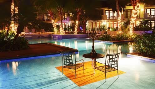 Noie Vacation Curacao, Floris Suites Hotel & Spa