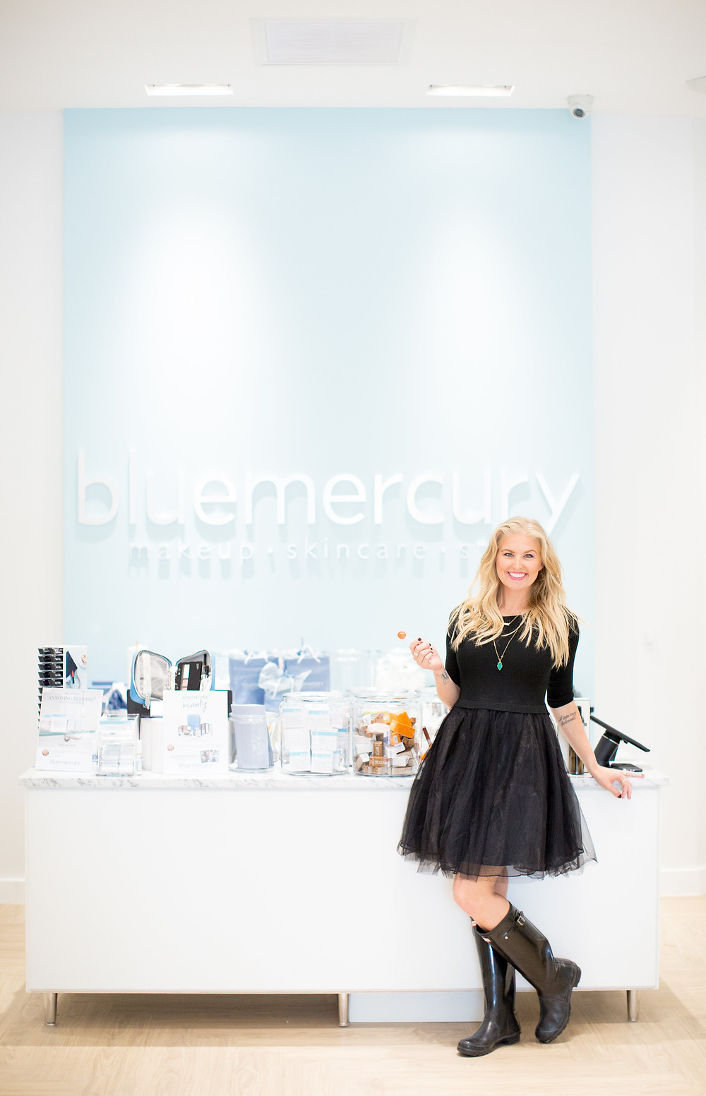 Blue Mercury, Town Center, Mother's Day Gift Guide,Blissfully Boyce