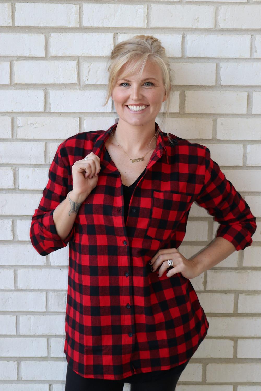Christina Boyce Blissfully Boyce Blog Lifestyle Blogger Clothing Shop