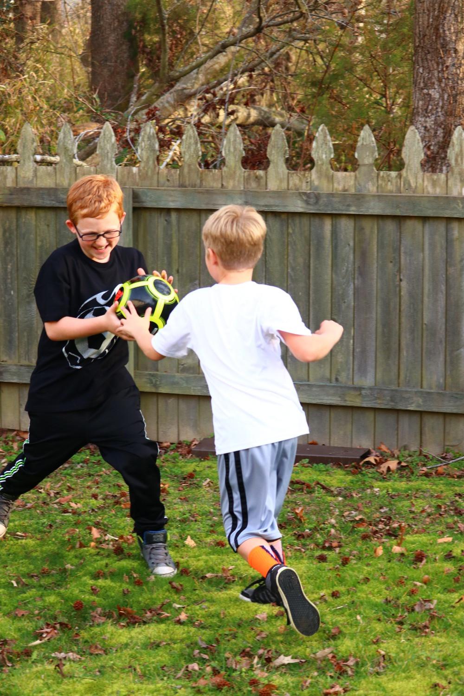 Blissfully Boyce Blog, Christina Boyce, Childrens Place, PLACE Sport