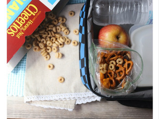 Making Back to School Meals Tasty and Easy