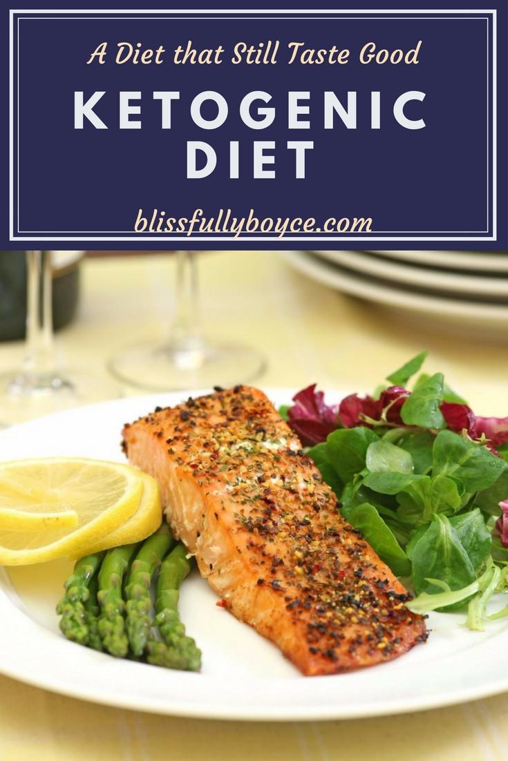 Ketogenic Diet// Blissfully Boyce// Christina Boyce// Lifestyle Blogger