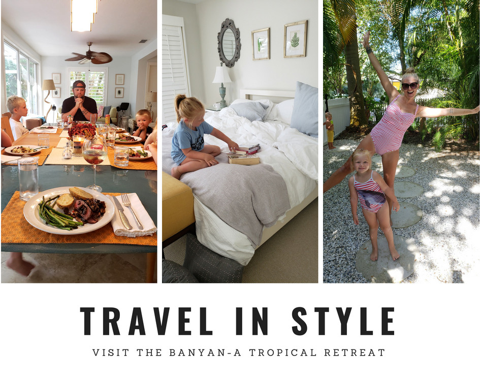 Blissfully Boyce Christina Boyce Virginia Travel Blogger Siesta Key Altez Vacations