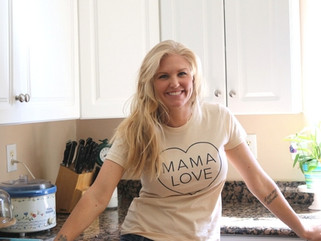 The Kitchen is where Mama will be