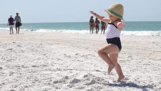 Siesta Key Florida, Blissfully Boyce Blog,Travel Blog