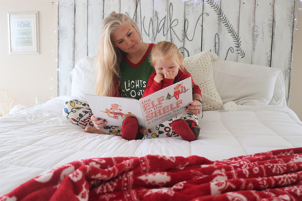 Blissfully Boyce Blog Christmas Holiday Traditions