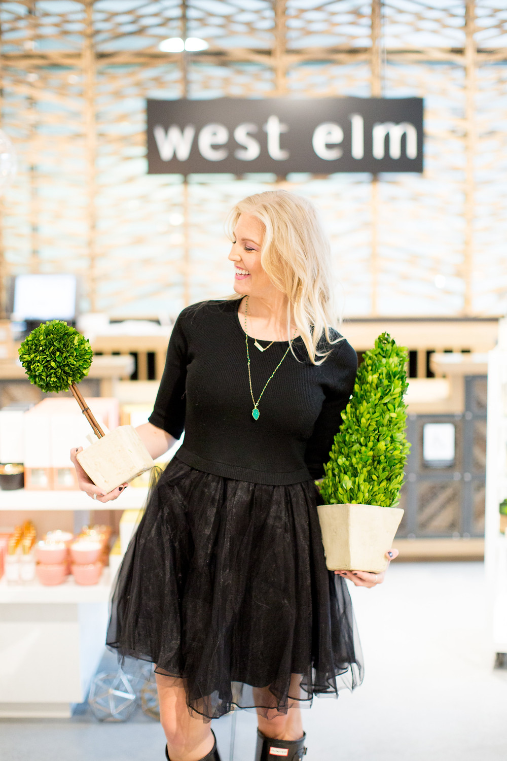West Elm,Town Center, Mother's Day Gift Guide, Blissfully Boyce