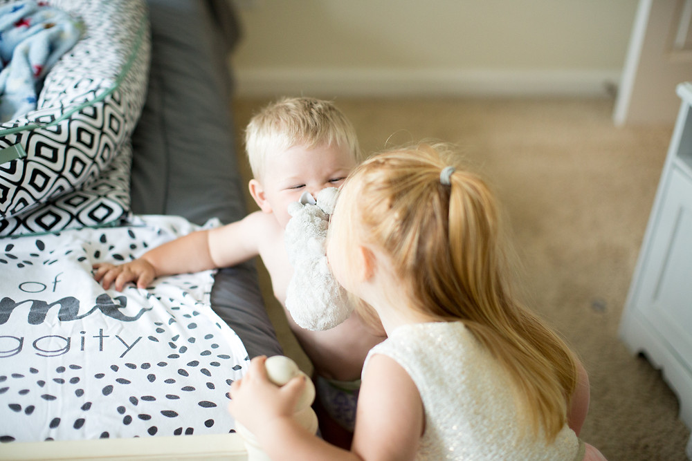 Blissfully Boyce, Motherhood, Two Under Two, Sarah Vanderford Photography