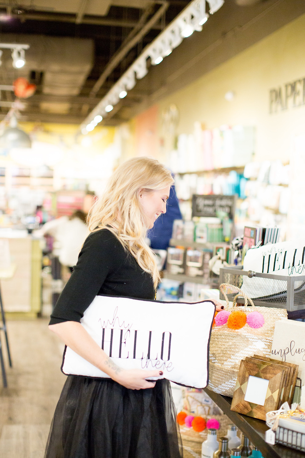 Paper Source,Town Center, Mother's Day Gift Guide, Blissfully Boyce