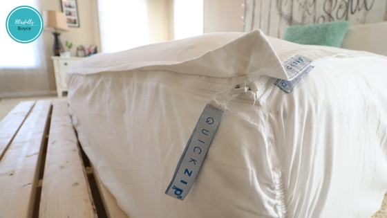 quickzip sheets,blissfully boyce, lifestyle blog, home
