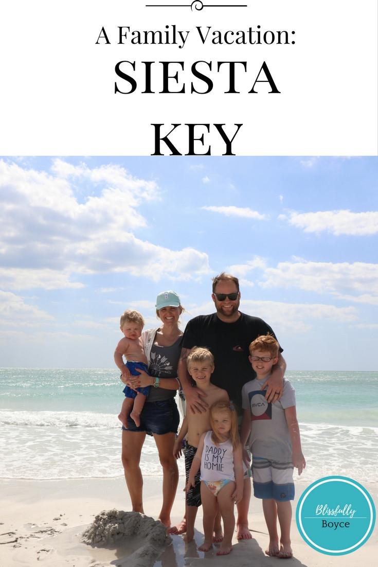 siesta key,blissfully boyce blog, travel blog