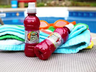 On the Go Parent's choose Fruit Shoot Drinks