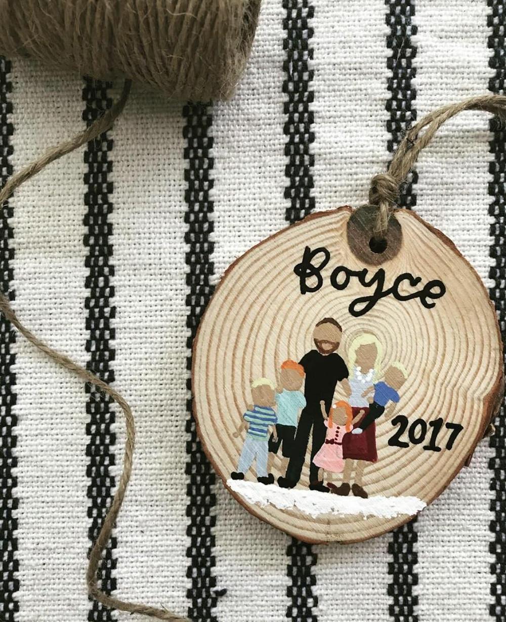 https://daelynwooddesign.patternbyetsy.com/listing/558617439/family-ornament