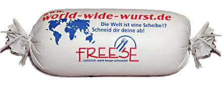 World-Wide-Wurst - Visbeker Fleischermeister bietet Südoldenburger Spezialitäten im Internet an