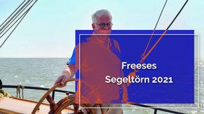 Das besondere Event: Segeltörn 2021 auf der Poseidon