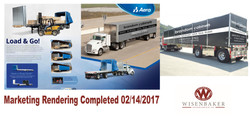Vehicle / Transportation Branding