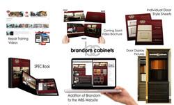 Print / Digital Marketing Samples
