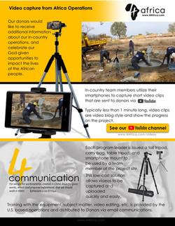 Smartphone Video Capture Announcement R2