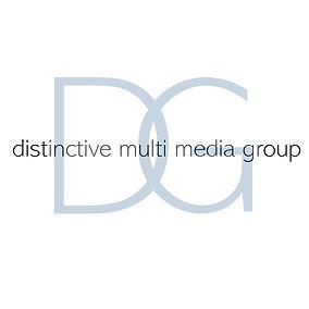 DG Distinctive Multi Media Group Logo.jp