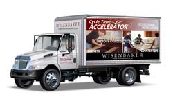 Digital Renderings - Vehicle Wraps
