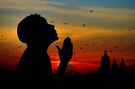 Trust and Pray