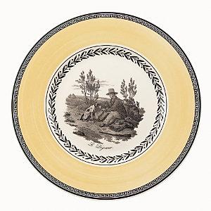 AUDUN CHASSE PLATO ENSALADA/POSTRE, 22 CM VILLEROY & BOCH