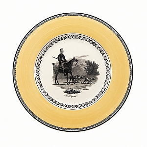 AUDUN CHASSE PLATO LLANO, 27 CM VILLEROY & BOCH